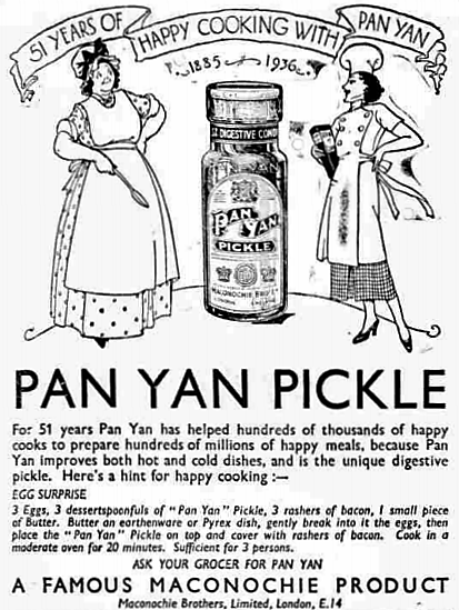 advertisement-for-pan-yan-pickle-in-the-bedfordshire-times-and-independent-of-1st-may-1936