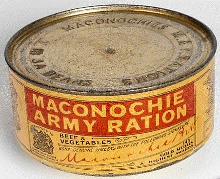 maconochie-army-ration