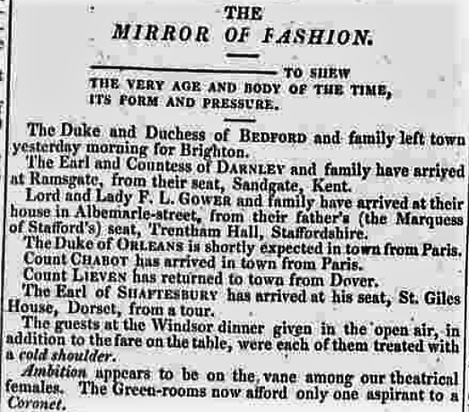 cold-shoulder-in-the-morning-chronicle-london-4-october-1823