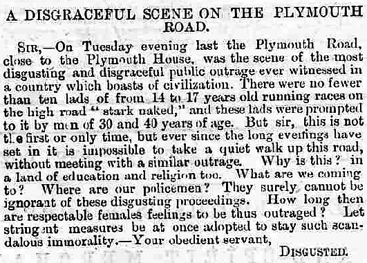 disgusted-the-merthyr-telegraph-and-general-advertiser-for-the-iron-districts-of-south-wales-15th-june-1867