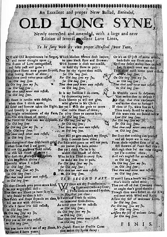 old-long-syne-broadside-ballad-circa-1701
