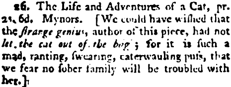 to-let-the-cat-out-of-the-bag-the-london-magazine-or-gentlemans-monthly-intelligencer-april-1760
