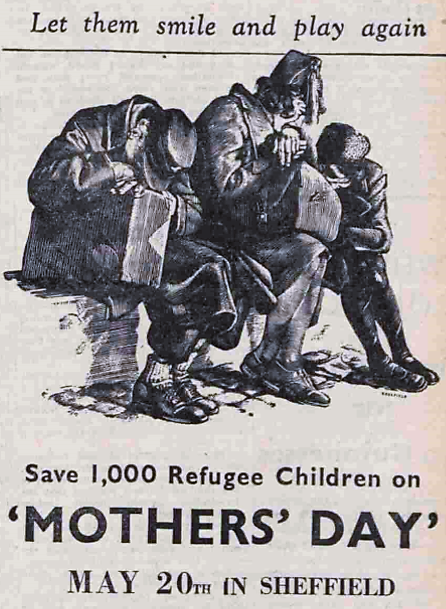 refugees-mothers-day-appeal-sheffield-telegraph-and-daily-independent-10-may-1939