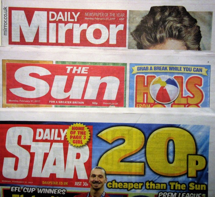 red-tops-daily-mirror-the-sun-daily-star