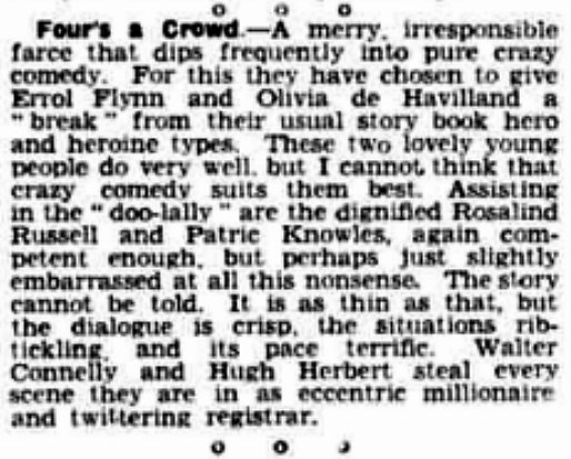 doolally - Lancashire Daily Post - 4 August 1939