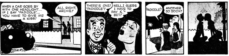 padiddle 2 - Archie - Nevada State Journal - 23 May 1948