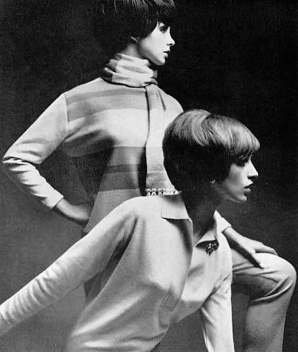 Franglais - The Tatler - 8 September 1965