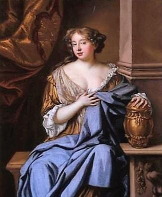 Mary 'Moll' Davis (1675)