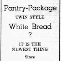 origin of the phrase 'the best thing since sliced bread'