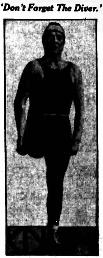 Bernard Pykett - Liverpool Echo (Liverpool, Lancashire, England) - 25 January 1930