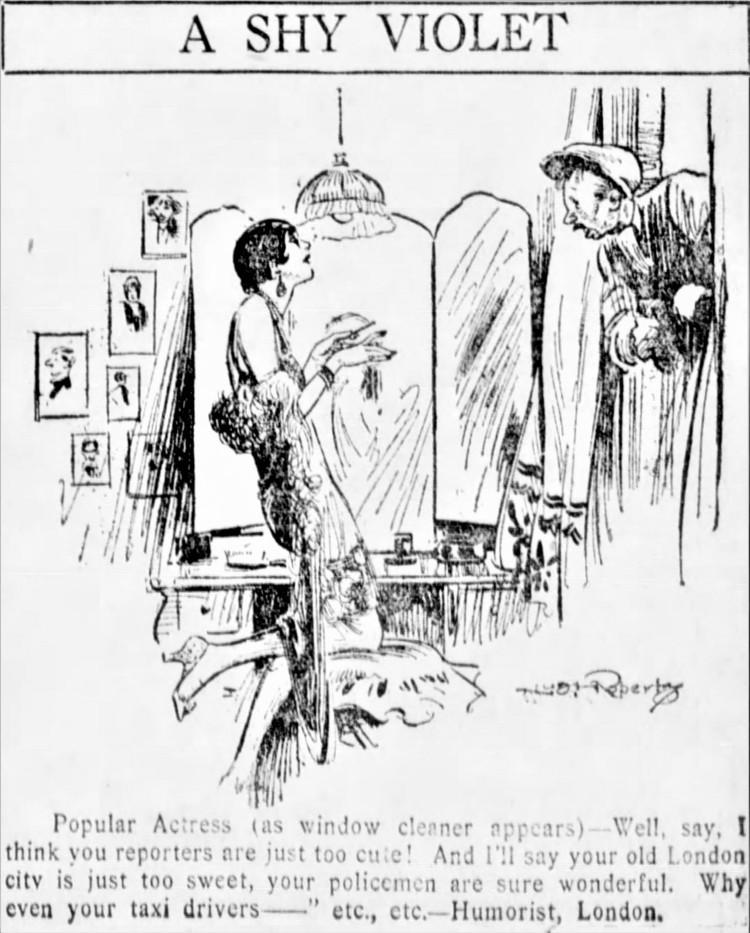 'your policemen are wonderful' - Brooklyn Daily Eagle (Brooklyn, N.Y.) - 7 December 1928