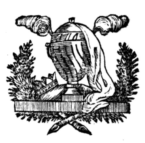 steaming urn about to explode - Essais historiques et politiques sur les Anglo-Américains (1781) - Hilliard d'Auberteuil