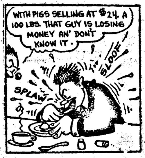 Ain't Nature Wonderful - The Arizona Republican (Phoenix, Arizona) - 27 August 1919